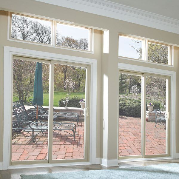 Pin By Mary Brown On Decorating Ideas In 2020 Sliding Patio Doors Modern Patio Doors Hinged Patio Doors