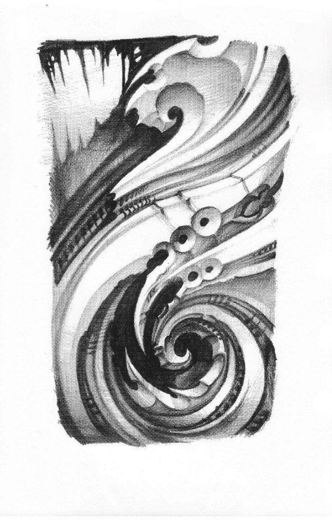 Biomech Tattoo Sketchbook By Kali In 2020 Biomechanical Tattoo Sketch Book Biomechanical Tattoo Design