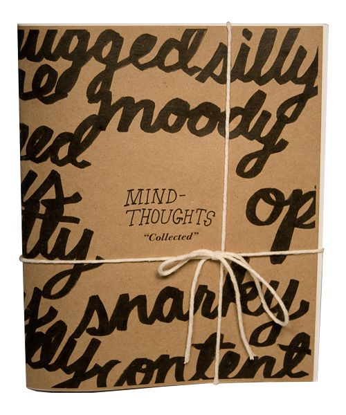 MIND-THOUGHTS: Collected