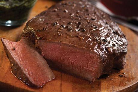 Sirloin Tip Roast Beef Recipe for Sunday Dinner | Healthy Eating