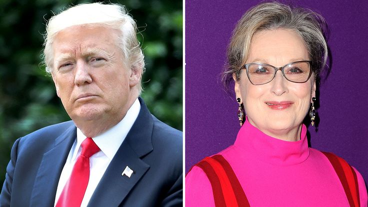 'The Words That Built America,' directed by Alexandra Pelosi, will feature an unabridged reading of the words of the nation's founding fathers by celebrities and politicians.    HBO has got Donald Trump and Meryl Streeptogether for its new Independence Day special. The pay...