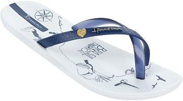 Ipanema Charme Made in Brazil női papucs