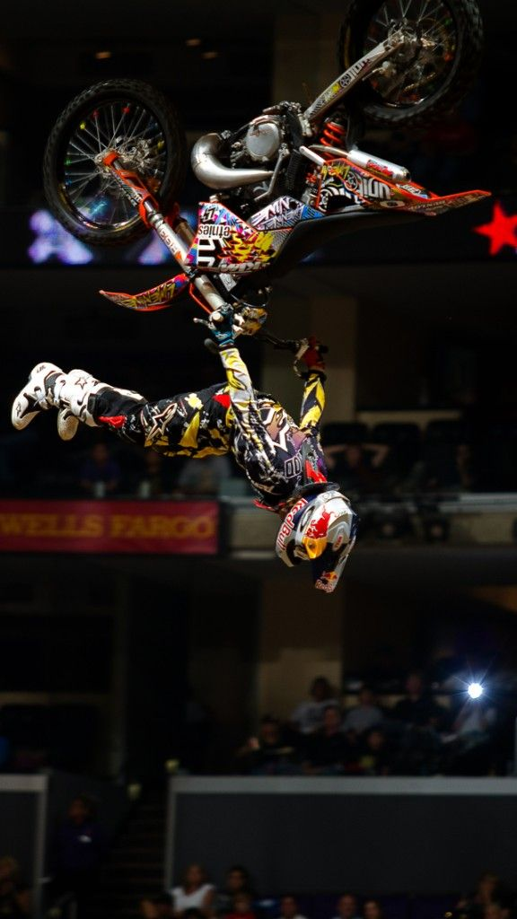 X Games Levi Sherwood X Games Moto Wallpapers Iphone Motocross