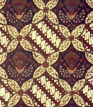 Batik Motif Yogyakarta: Batik Winotosastro: Traditional Batik