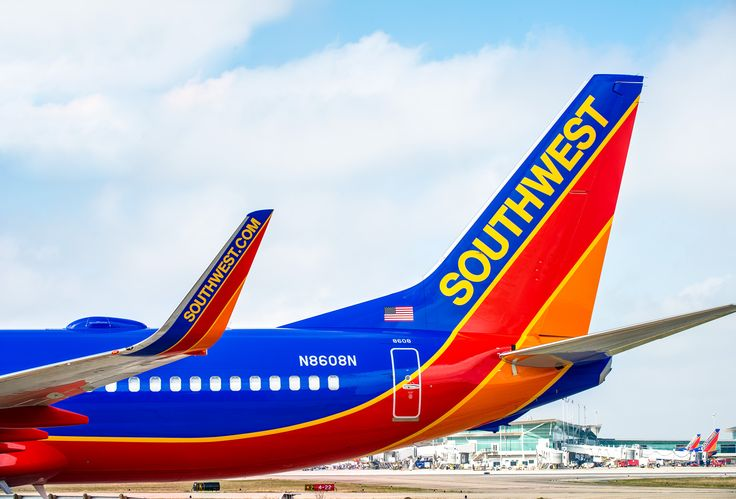 Through 12/16,Southwest Airlinesis offering select One-Way Flights for as low as $42! This price is valid for flights to select cities from 8/22-12/16.Fares include all…