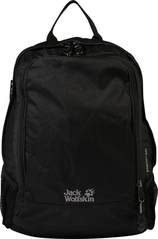 JACK WOLFSKIN Tagesrucksack 'Perfect day' in schwarz | ABOUT YOU