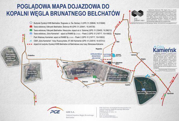 Zdjęcie numer 3 w galerii - Na mapie Polski pojawi się nowe gigantyczne jezioro. Będzie najgłębsze w Polsce