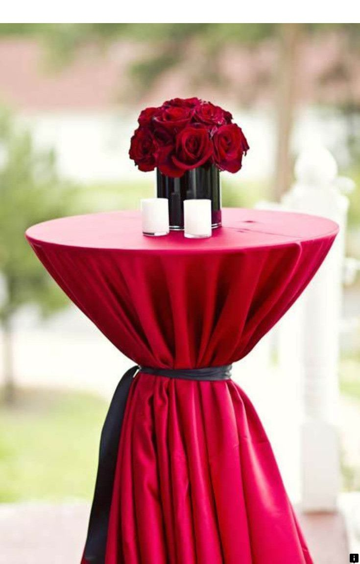 Head To The Webpage To Learn More About Bar Cart Styling Check The Webpage To Find Out More In 2020 Goth Wedding Black And White Centerpieces Cocktail Table Decor