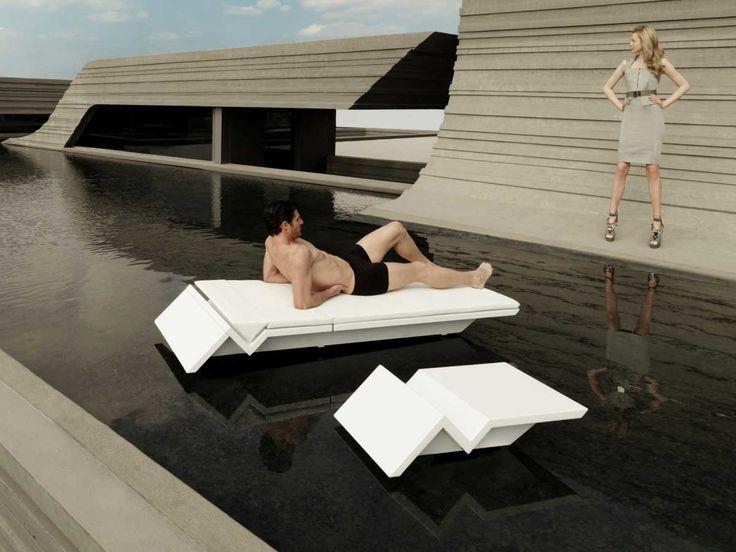 Vondom Sonnenliege Set Rest kaufen im borono Online Shop