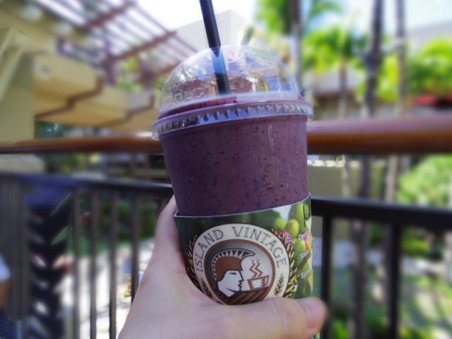 画像1 : ホノルルでおすすめのカフェランキング!ハワイを満喫しよう♪ │ macaroni[マカロニ]