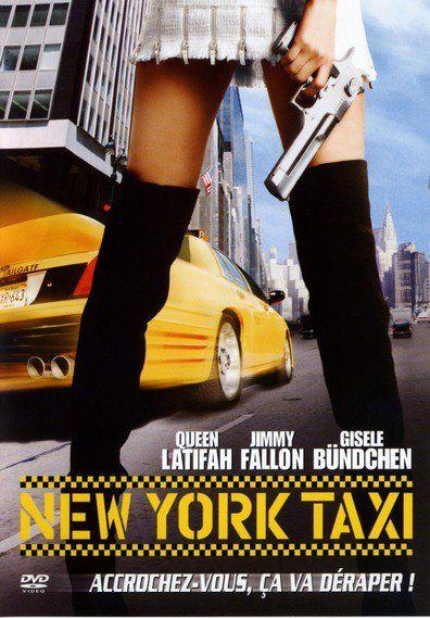 New York Taxi (2004) Regarder New York Taxi (2004) en ligne VF et VOSTFR. Synopsis: Belle Williams est la reine des taxis de New York. Aux commandes de son véhicule pers...
