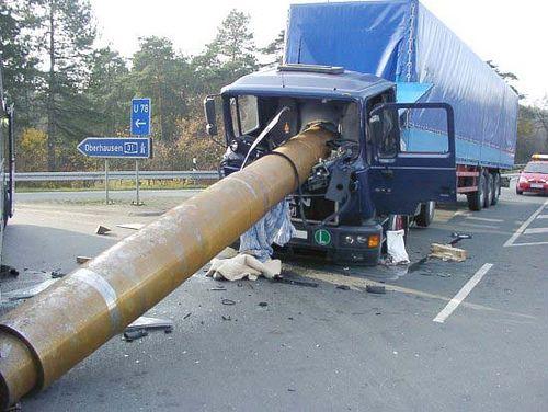 Texas Big Rig Crash | Big Rig & Truck Accidents