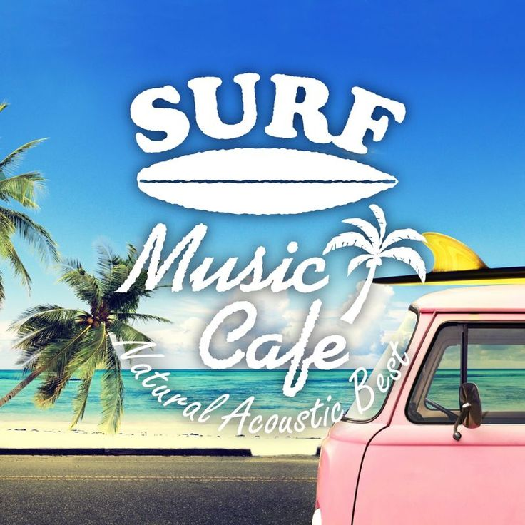 Wake Me up (Resort Acoustic Version) by Café Lounge Resort - The Best of Natural Acoustic Music - Surf Music Café