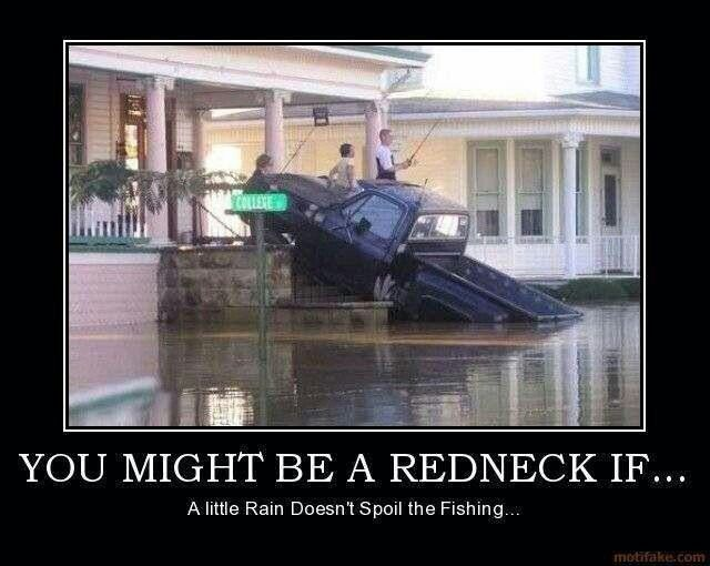 you might be a redneck if jokes - photo #2