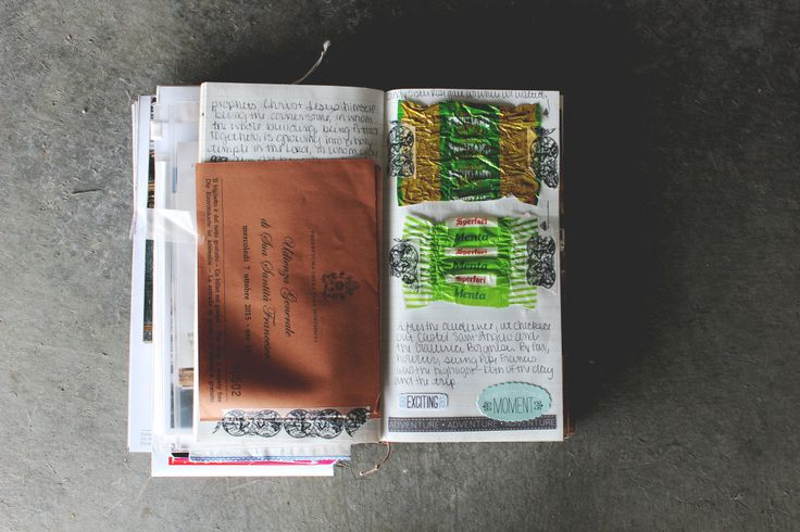 Tips for keeping a travel journal | Hello Neverland