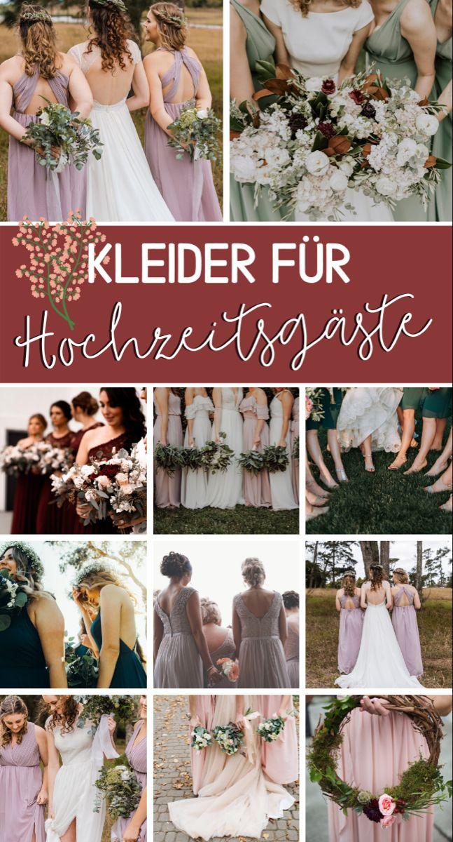 Die Perfekten Kleider Fur Hochzeitsgaste Gartenhochzeit Kleider Fur Hochzeitsgaste Hochzeitsgast Outfit