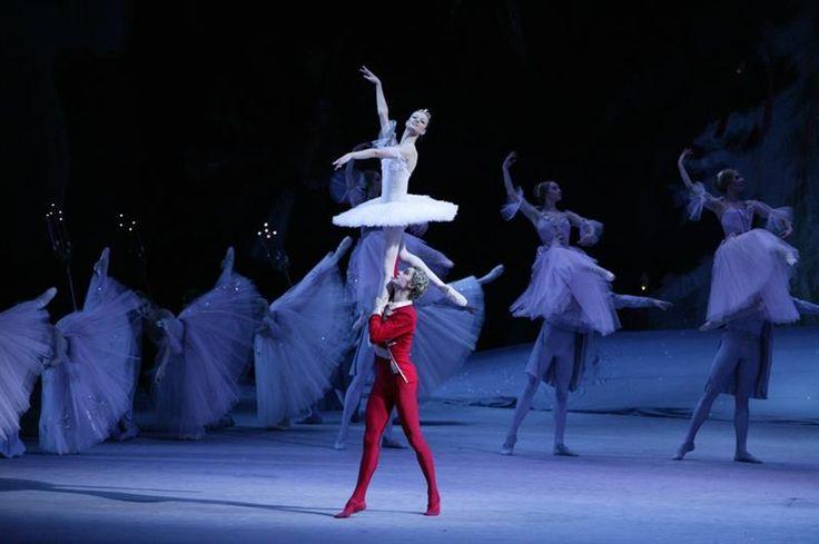 Доклады по описанию костюма балерины