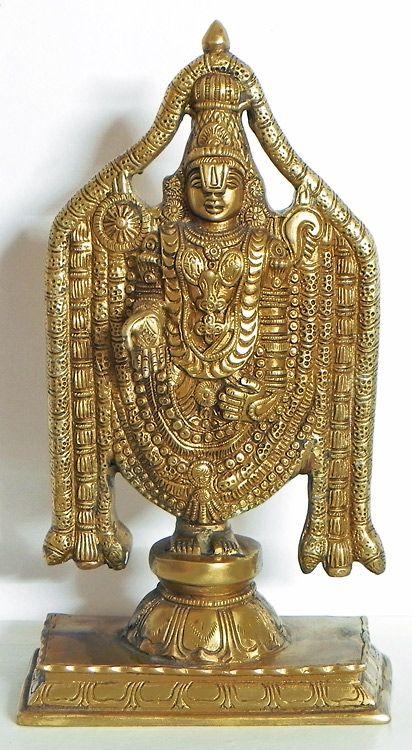 84 Best Lord Sri Venkateswara Images On Pinterest Indian