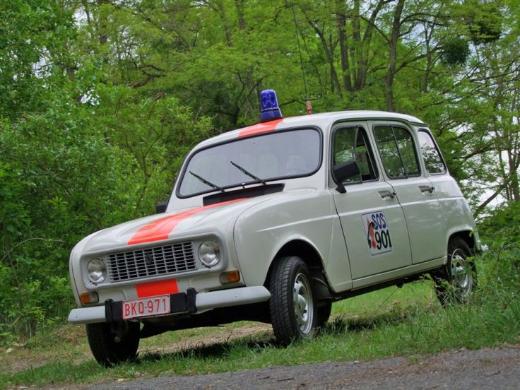 renault 4 gendarmerie belge police gendarmerie mp belgique pinterest. Black Bedroom Furniture Sets. Home Design Ideas
