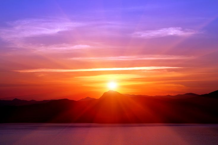 sunset | Sunset: Photos and Wallpapers | Earth Blog