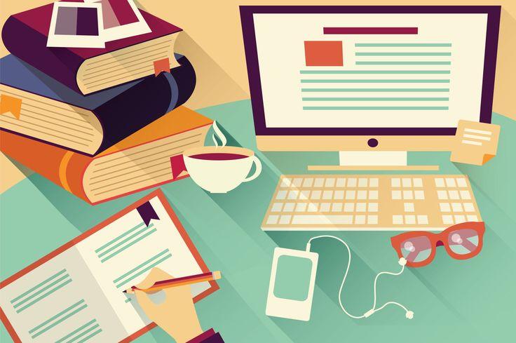 Хочешь быть продуктивнее — отдыхай! Раз в полтора-два часа отложи работу в сторону на 10–15 минут. Просмотреть ленты в соцсетях — неплохой вариант, но есть ещё как минимум 49 идей для перерыва — попробуй каждую!
