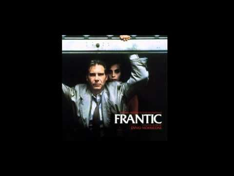 Frantic (1987) soundtrack by Ennio Morricone