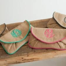 Image result for burlap purse