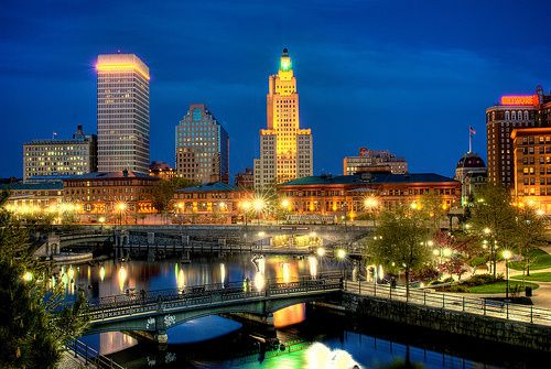 Providence Rhode Island Places I 39 D Like To Travel Pinterest