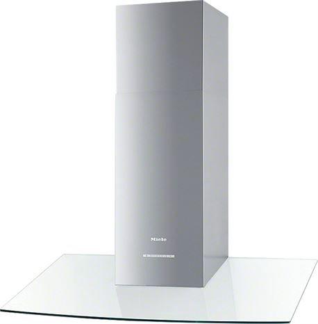 DA 5996 W fra Miele - Køb DA 5996 W Væghængt emhætte billigt