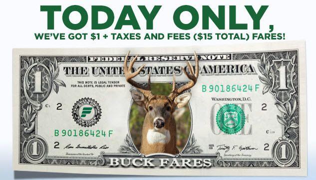 Last Minute Deal: Flights for $1 - http://heelsfirsttravel.boardingarea.com/2015/09/02/last-minute-deals-cheap-airfare-for-1/?utm_source=PN&utm_medium=Heels+First+Pinterest&utm_campaign=SNAP%2Bfrom%2BHeels+First+Travel