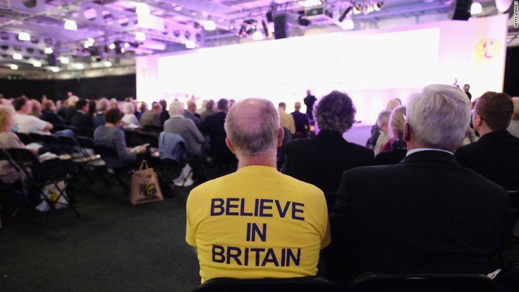 Britain's EU referendum: The vote of my lifetime -- KingstoneInvestmentsGroup.com