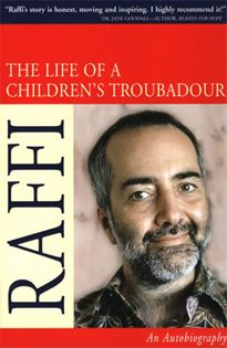 Just started reading this... and already have tears in my eyes. Out of amazement for Raffi & his respect for children! Free PDF download on raffinews.com !