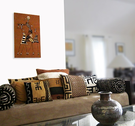 313 Best Images About African Decor On Pinterest
