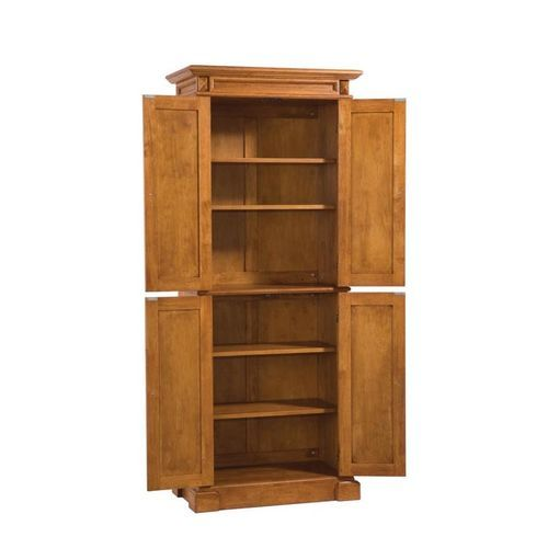Freestanding Kitchen Furniture Cabinet: Freestanding Pantry SHARE: Was $619.99 Now $542.99 Cabinet