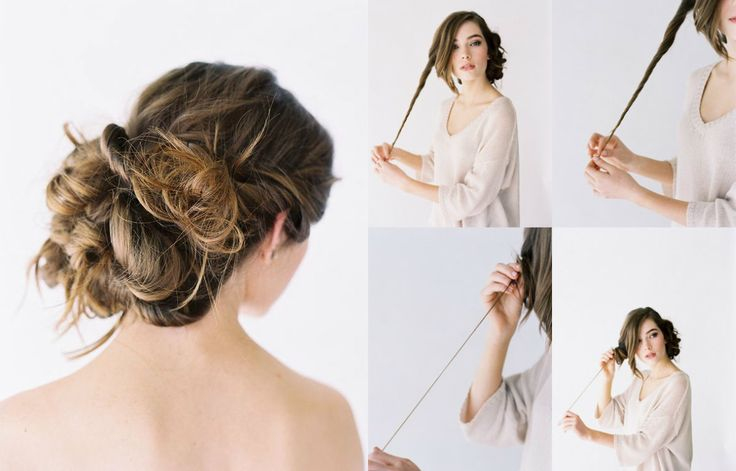 Rýchlo a jednoducho - spoločenský účes - KAMzaKRÁSOU.sk #kamzakrasou #krasa #tutorial #beauty #diy #health #hair #hairstyle #uces