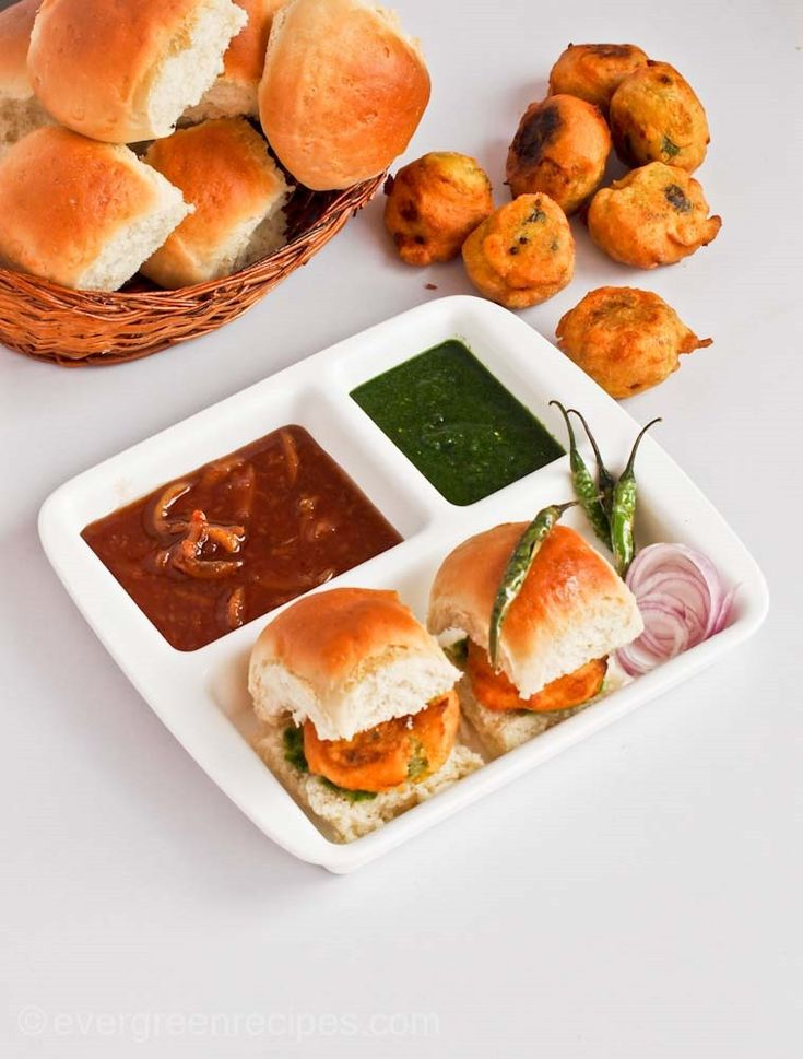 Here is the recipe of Vada Pav, the Mumbai style. I previously shared the recipe of Pav Bhajiand a lot of people were asking for the Vada pav recipe as well. So, we went ahead and baked these Pav in our Oven (it smells heavenly) The Vada preparationis somewhat similar to the other vada recipe …