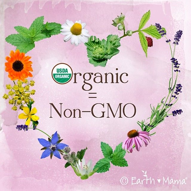 Did you know that USDA certified organic products are already verified as non-GMO? #certififedorganic #nonGMO #honestyinlabeling