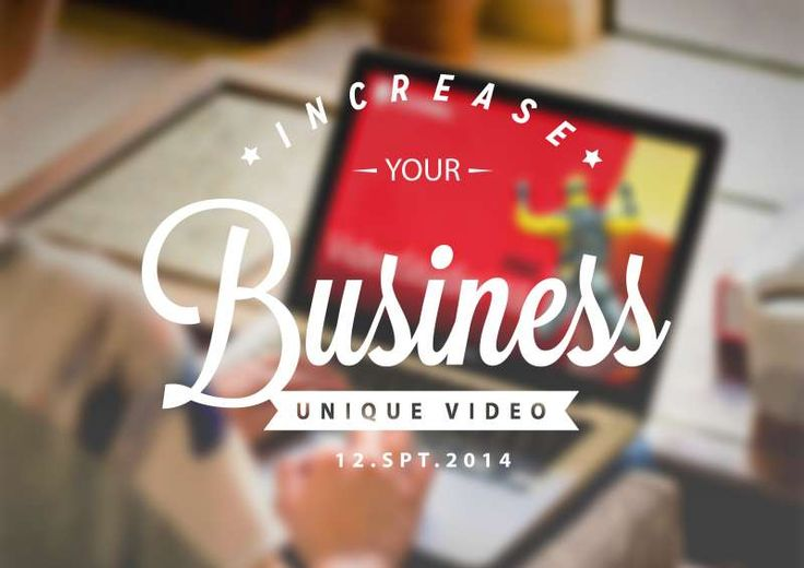 I will make Awesome and Unique Video Presentation for your Business for INR 200 - Truelancer Service #428