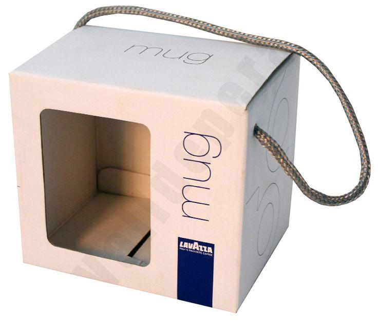 Cajas para mugs I Mug boxes