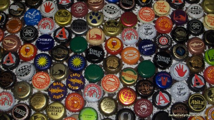 Craft beer collectibles what do you horde colorado