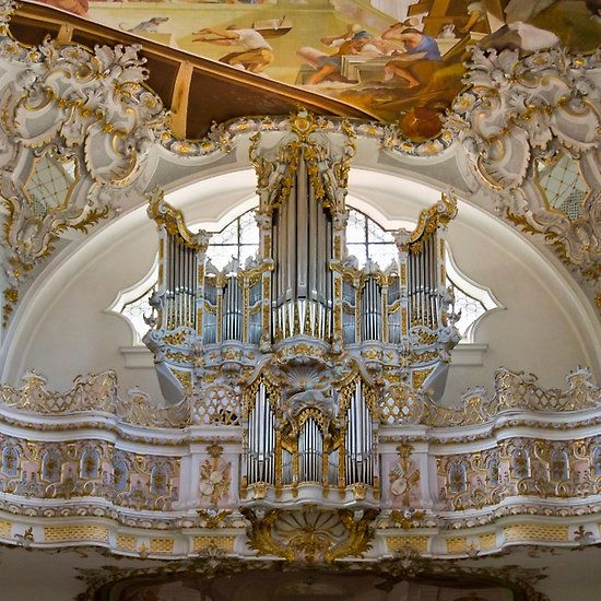 a history of organs in european musical instruments From that time onward, the organ spread throughout europe  among musical  instruments its history is the most involved and wide-ranging, and its extant.