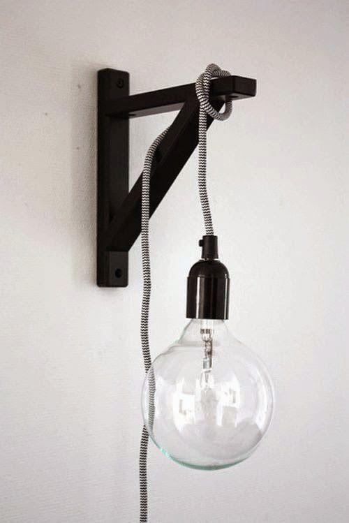 25 beste idee n over industri le lampen op pinterest. Black Bedroom Furniture Sets. Home Design Ideas