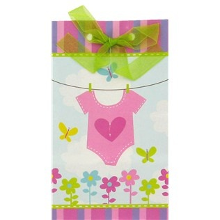 bagofchips girl baby shower favor bags shop hobby lobby