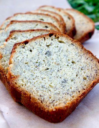 Easy Banana Bread | Recipe