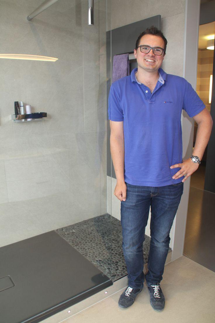 #kaldewei #Bartholomäus #Fliesen #bathroom #bathroomdesign #design