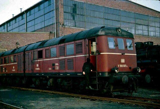 BR V188