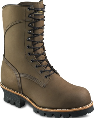 2292 Men's 10-inch Logger Boot    Have Size model 2209 13D, want 13 EE      LEATHER:  Stormtough Gaucho LeatherCONSTRUCTION:  Goodyear Leather WeltINSOLE:  PORON®LAST:  50OUTSOLE:  Vibram® TacomaCOUNTRY OF ORIGIN:  Made in USACARE PRODUCTS:  Leather Protector,NaturSeal®  SHANK:  Lineman Steel  NON-MARKING:  Yes  DEFINED HEEL:  Yes-90 Degrees  MSRP:  359.99  Electrical Hazard  Insulated  Steel Toe  Waterproof