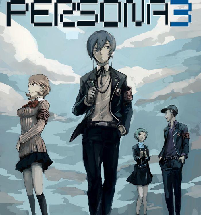 121 best images about Persona 3 on Pinterest | Kingdom ... Yukari Takeba And Minato Arisato