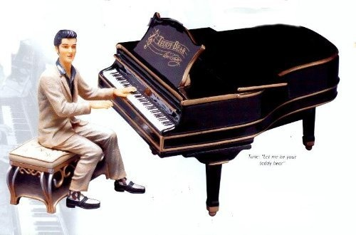 elvis all shook up piano Print and download all shook up sheet music by elvis presley arranged for piano instrumental solo in bb major sku: mn0109253.
