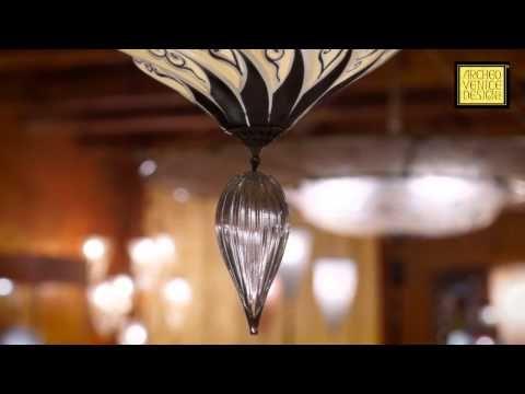 Creatiile brandului ARCHEO VENICE DESIGN denota stil, arta si creativitate, cu un design deosebit, forme spectaculoase finisaje speciale si elmente decorative specifice. Co-fondatori inca din 1897 pentru aceste corpurile de iluminat deosebite sunt Mariano Fortuny si Muzeul Fortuny din Venice. http://www.youtube.com/watch?v=c0LkKdswz-U